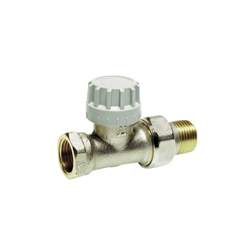Corps robinet thermostatique sar droit - Robinet thermostatique droit ...