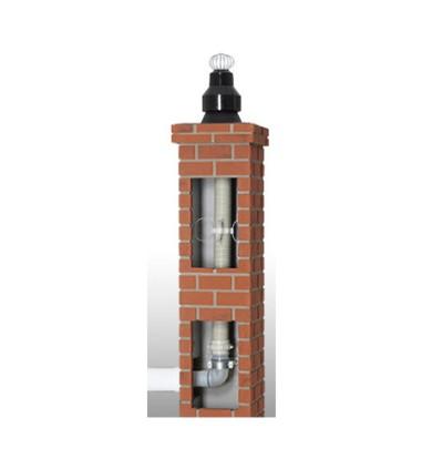 thermostat exterieur pour pilotage appoint ref tac33